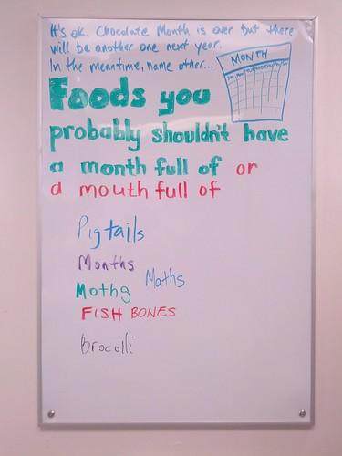 Foods You Shouldn T Eat