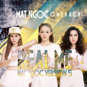 Mắt Ngọc – Real Me – 2016 – iTunes AAC M4A – Album