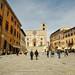 Todi Piazza del Popolo