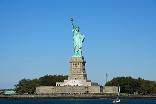 Liberty Statue | by Christine Wagner