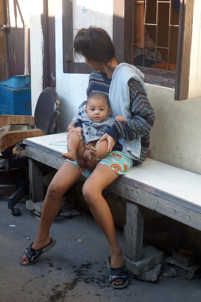 Naked Baby Boy Peeing