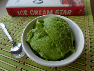 2015-03-01 - Spinach & Seaweed Ice Cream - 0007 [flickr] | by smiteme