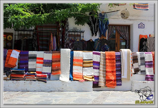 #GRXperience en la Alpujarra 9