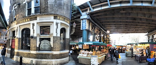 Borough Market | by domfell