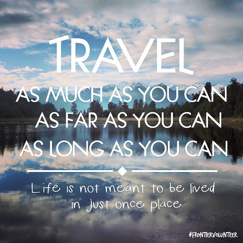Never Stop Exploring Quote Inspiration Travel Goabroa