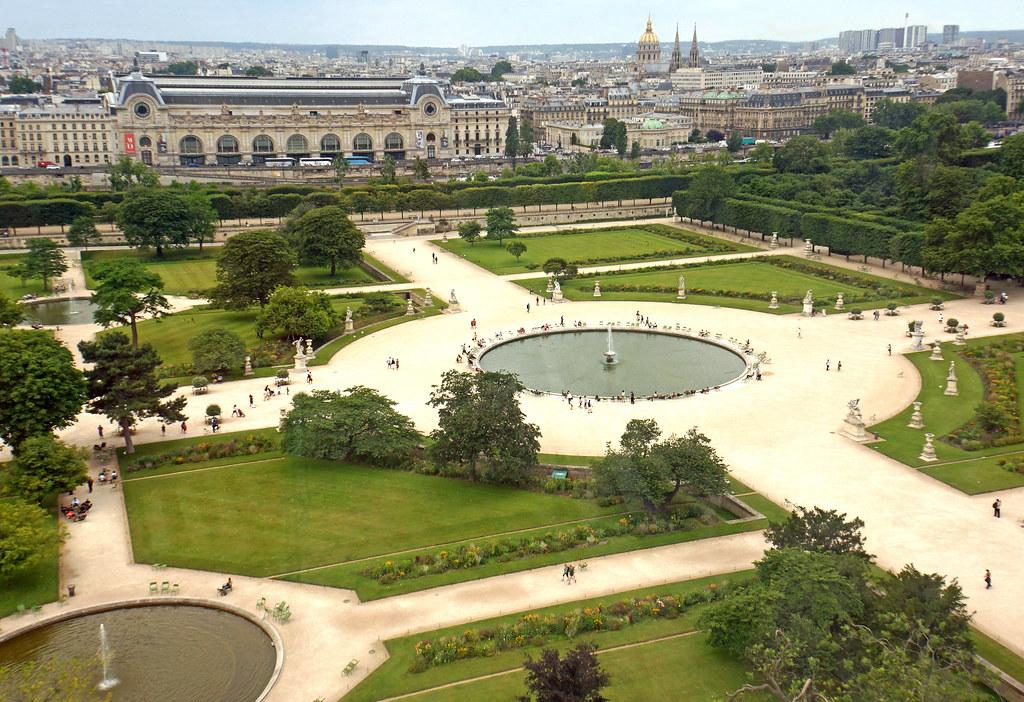 france 003203 tuileries garden by archer10 dennis 154m views - Tuileries Garden