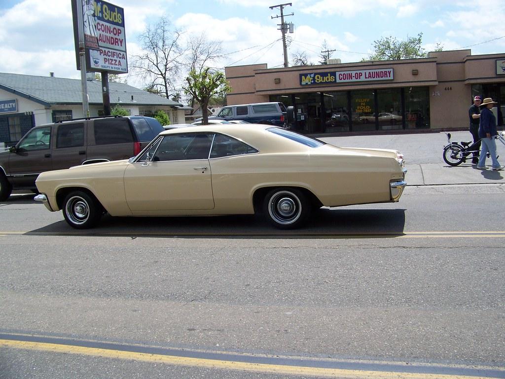 Drive A Car Fresno Ca