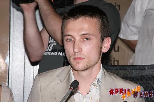 Денис Кирис