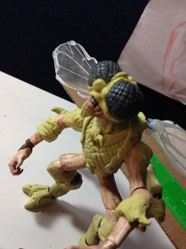 Baxter stockman-fly WIP | by connor_obain