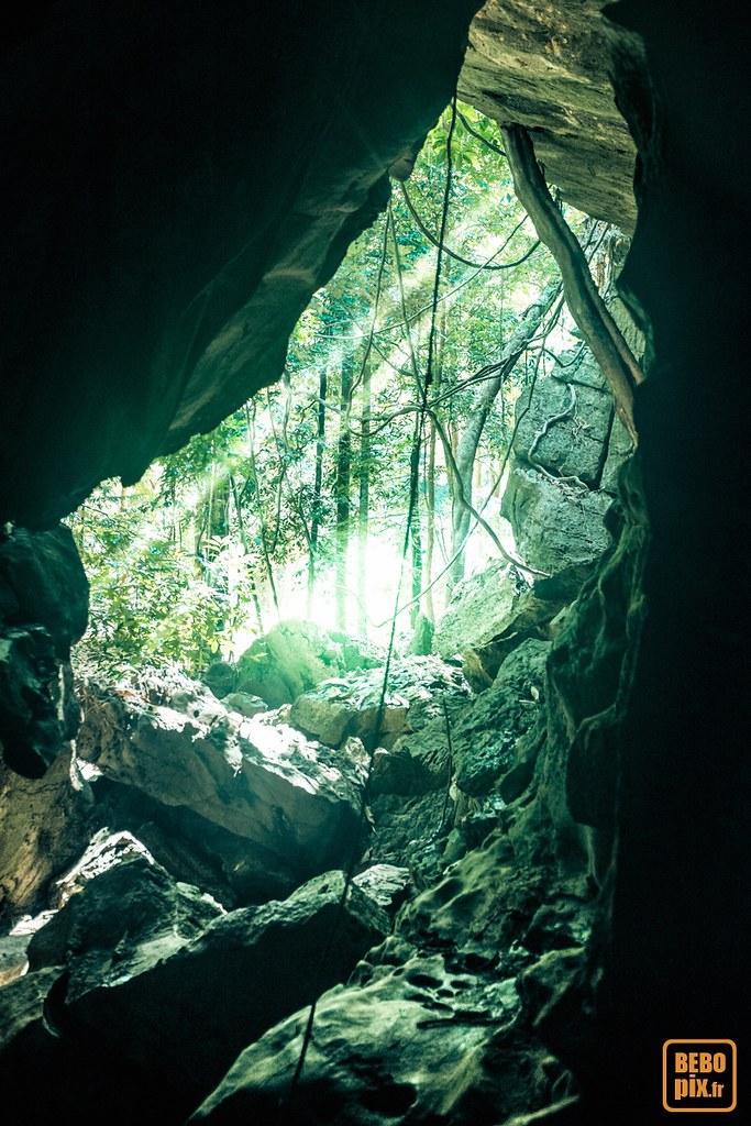 Cave Koh Lanta Mai Kaew Cave ko Lanta