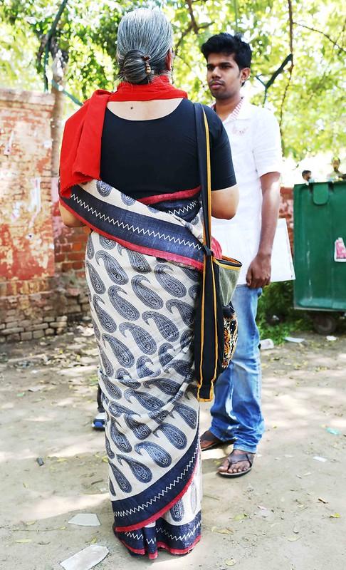 Activist Dress Code