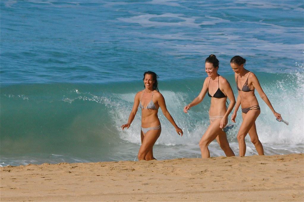 Kauai babes
