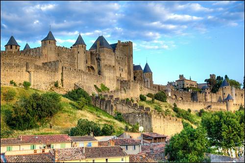 Carcassonne LS5557