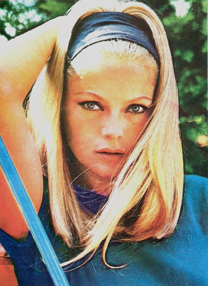 Brigitte bardot blonde with big butt nude sunbathing le mepris 1963 - 5 5
