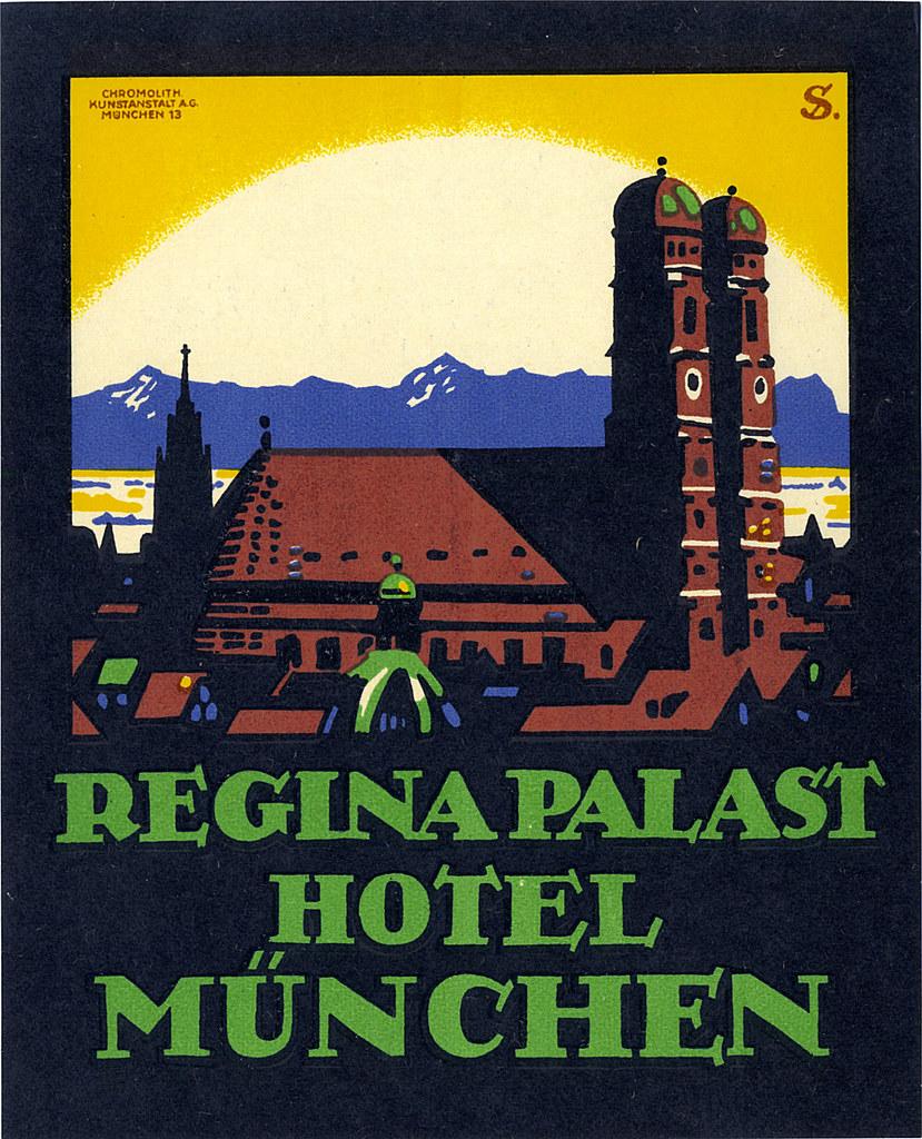 Hotel Munchen Jobs