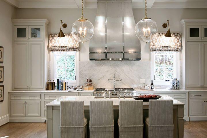 Taj Mahal Quartzite Kitchen Countertops And Full Height Bau2026 | Flickr