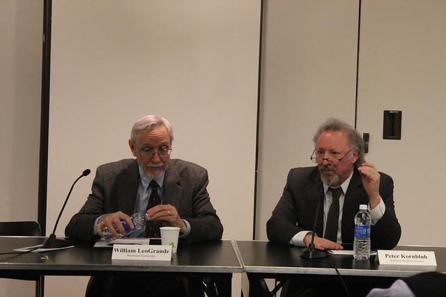 US-Cuba Relations: Past, Present, Future. February 27, 2015