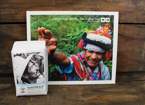 pachamama coffee co-operative giveaway | by Farm Fresh To You -