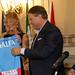 Catania, si dimette l'assessore Valentina Scialfa