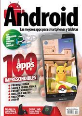 Android - Las mejores apps para smartphones y tabletas