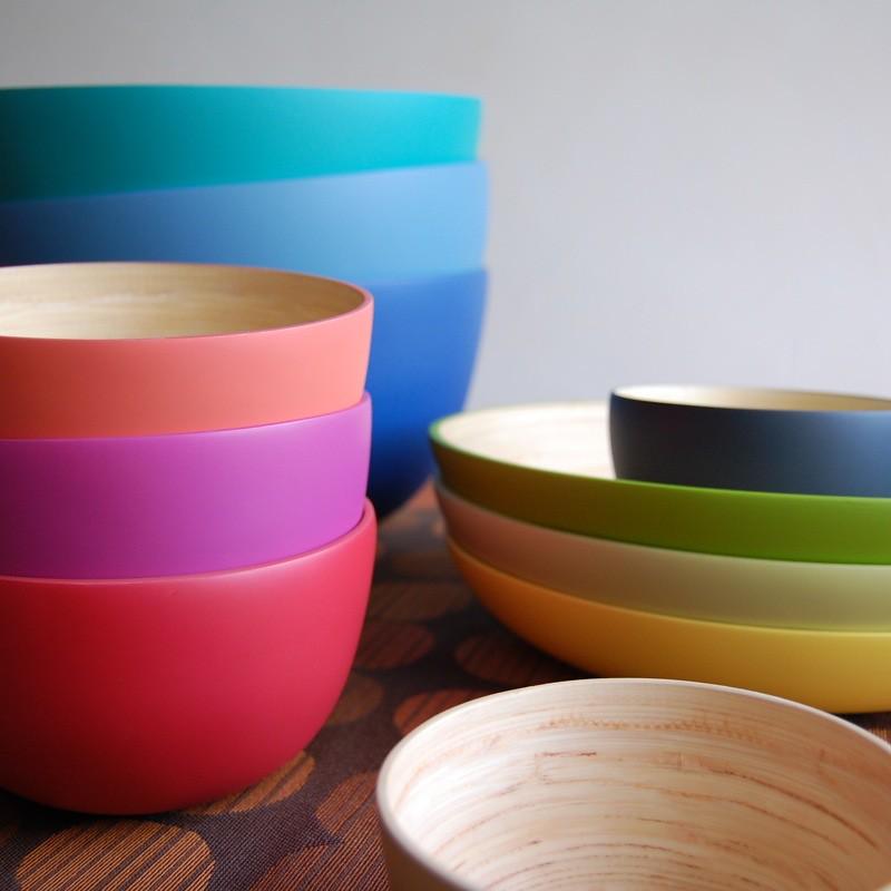 餐具、食器大小會影響食量。圖片來源:re-modern.com (CC BY-NC-ND 2.0)