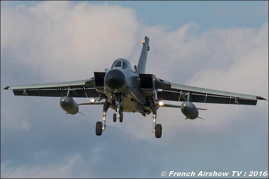Tornado IDS airpower zeltweg 2016 , AIRPOWER16 - Österreichs Airshow , Steiermark , Austria, Canon Reflex , EOS System
