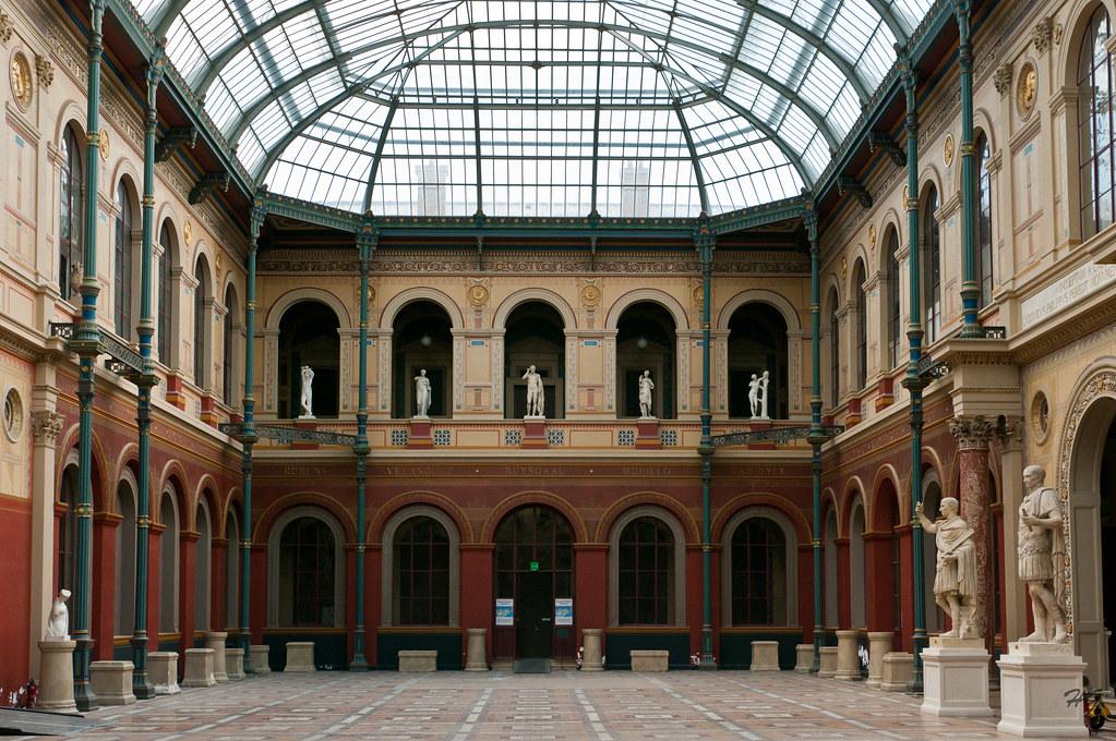 Paris ecole des beaux arts cham flickr - Ecole des beaux arts paris ...