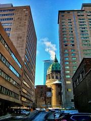 Notre Dame Basilica Montreal