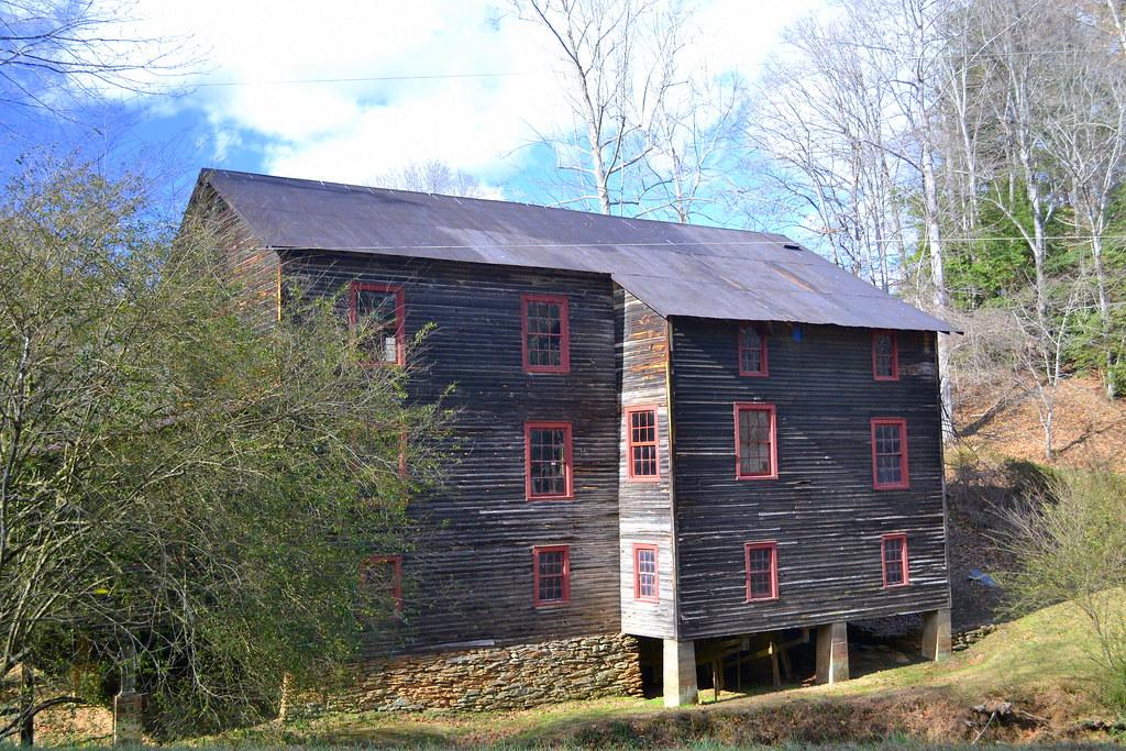 kapps mill