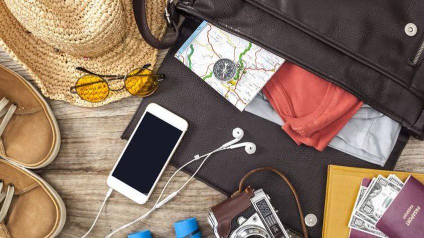 10 apps que te harán la vida más fácil cuando estés de viaje