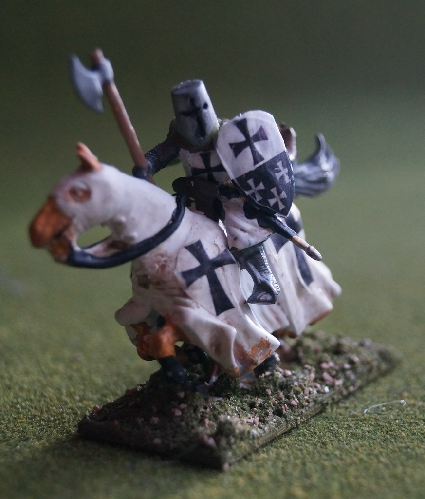 Fireforge 28mm Teutonic Knights