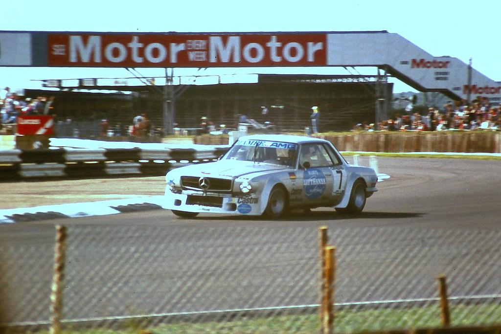 Slc Race Car