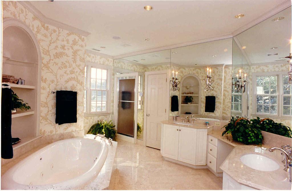 Beautiful Modern Master Bathrooms In Beautiful Modern Master Bathroom Ideas By Wallsauto Mau2026 Flickr
