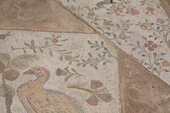 Mosaico (piezas que encajan)