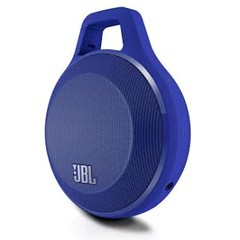 JBL Micro Wireless Clip, de Harman