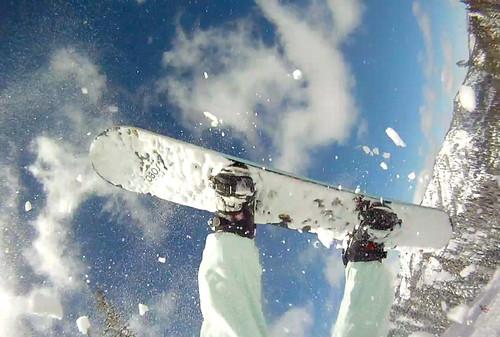 GoPro Selfies
