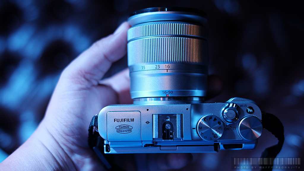Fuji-XA2- | Fujifilm X-A2 launch in the Philippines. For det… | Flickr