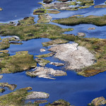 Rano Kau's Lake