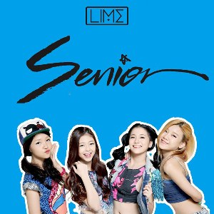 LIME – Senior – iTunes AAC M4A – Single