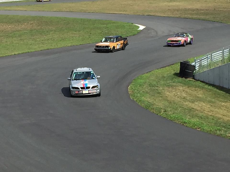 24 Hours of Lemons Race 29024180896_13268ccce1_b