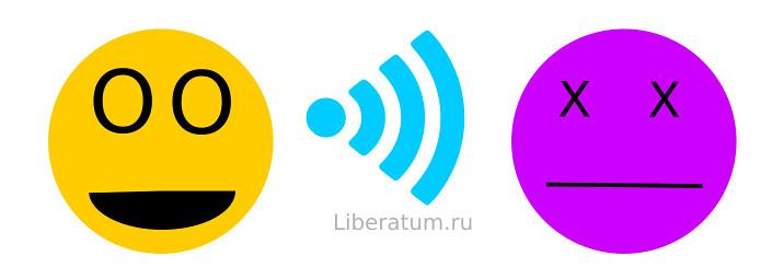 Хакеры, радиоволны, взлом