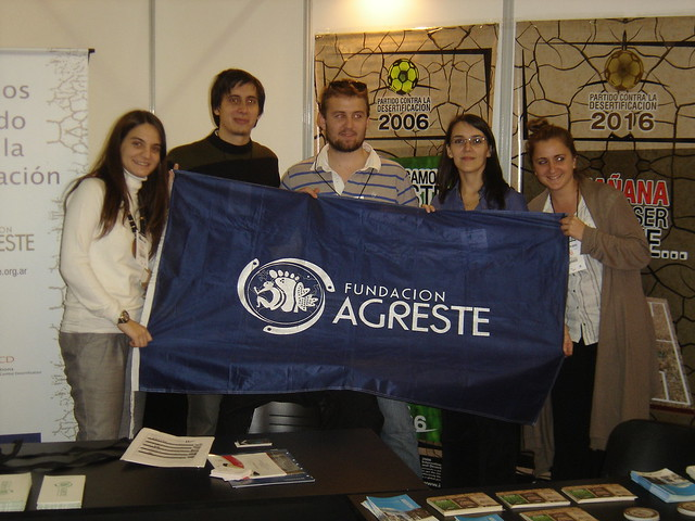Global Water Partnership (GWP)
