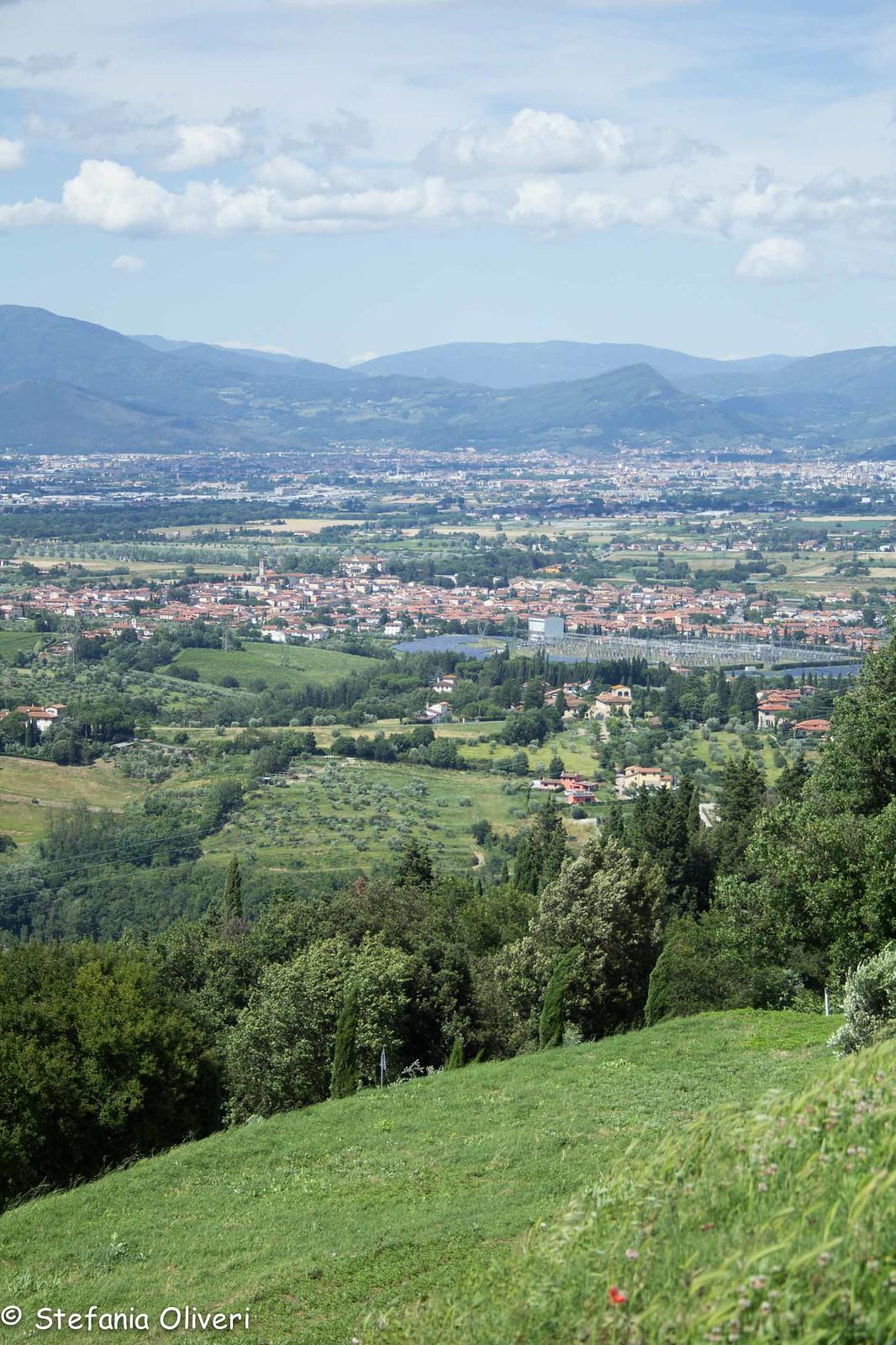 Prato Villa Artimino