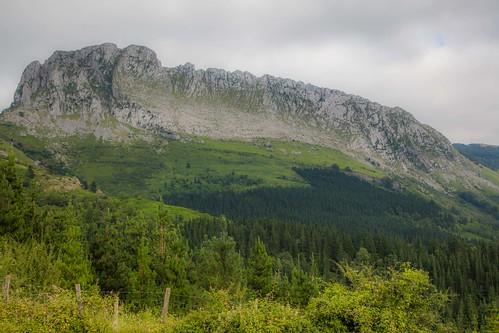 Parque Natural de #Gorbeia #DePaseoConLarri #Flickr - -7946