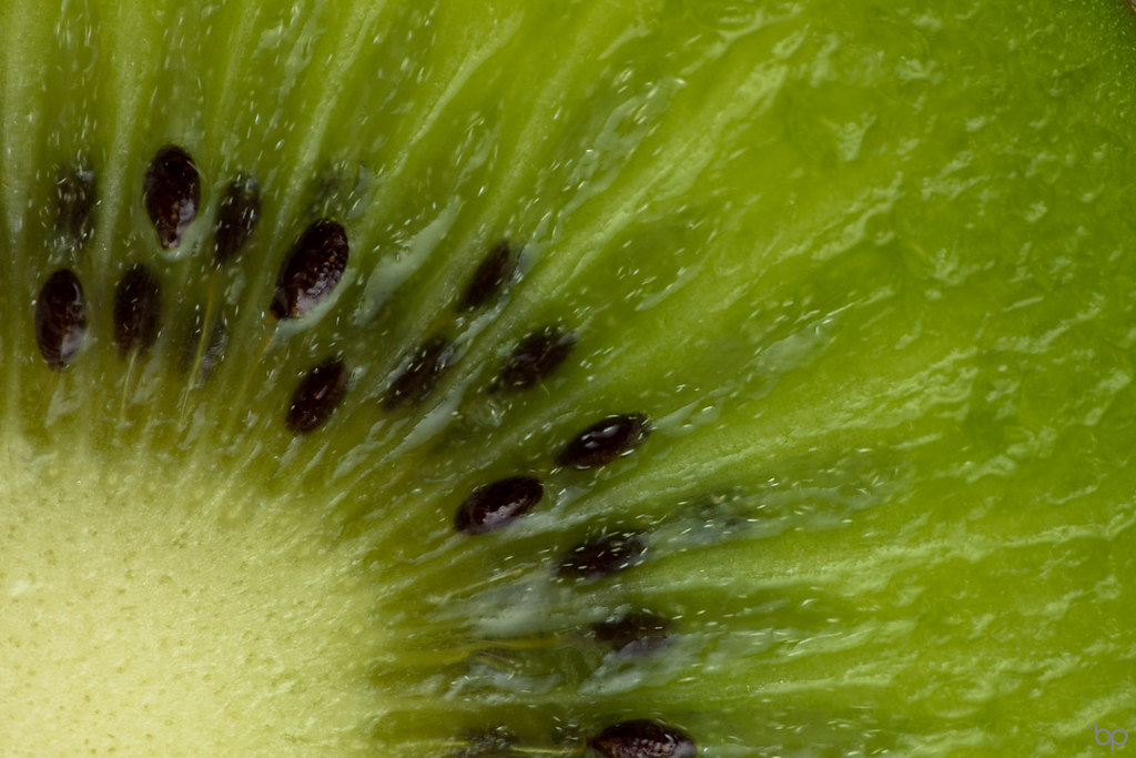 Kiwi (MM: Fill-the-frame with food) [explored] | Thank you a… | Flickr