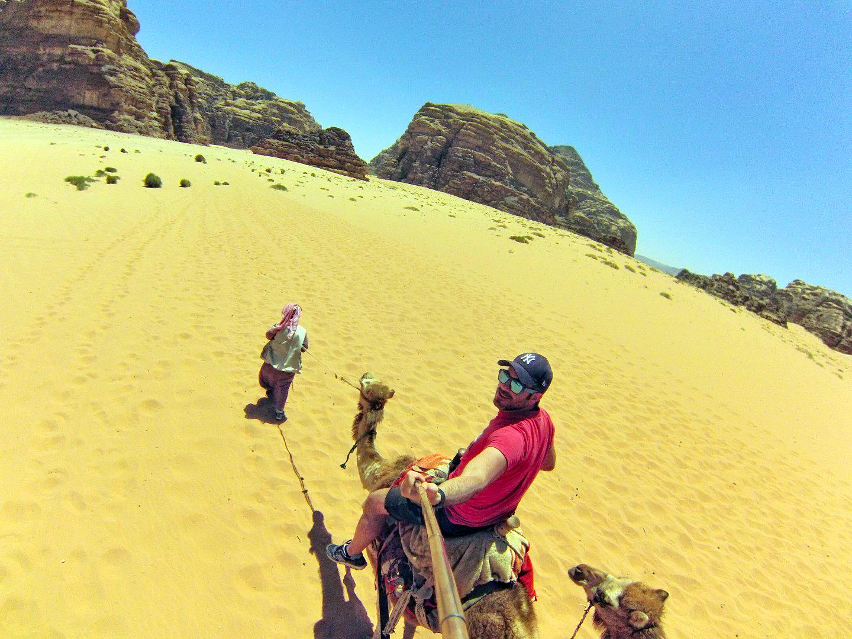 Qué ver en Wadi Rum: Desierto de Wadi Rum en Jordania qué ver en wadi rum - 28184945392 8f2bb885a1 o - Qué ver en Wadi Rum, Jordania