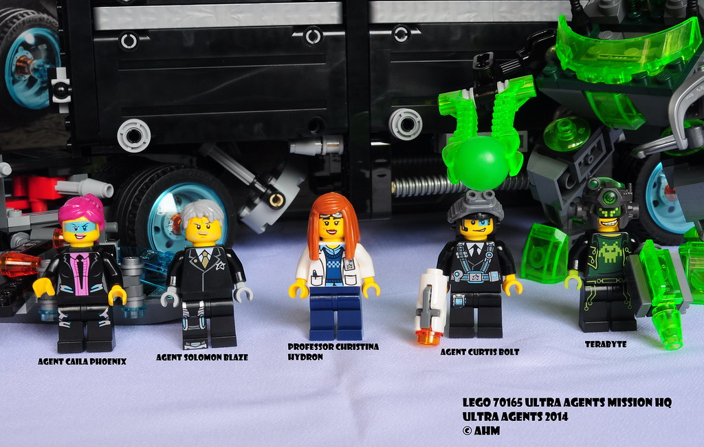 Lego Ultra Agents 70165 Ultra Agents Mission HQ | Lego ... | 1024 x 650 jpeg 374kB