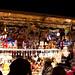 Marché de Noël principal, le Christkindelsmarik sur la Place Broglie