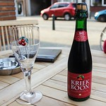 Boon Kriek (4% de alcohol) [Nº 163]