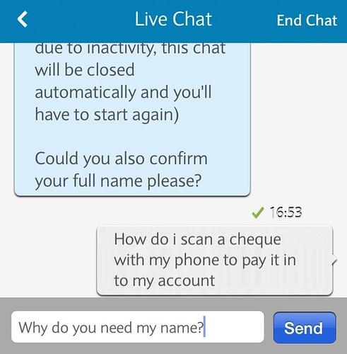free mobile online chat dubai